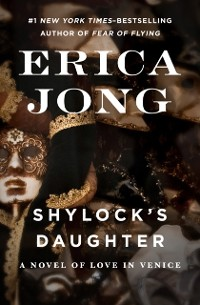 Cover Shylock's Daughter