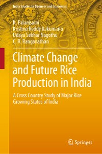 Cover Climate Change and Future Rice Production in India