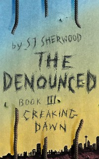 Cover The Denounced