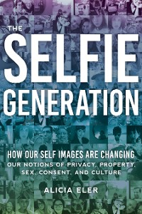 Cover The Selfie Generation