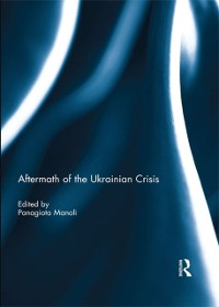 Cover Aftermath of the Ukrainian Crisis