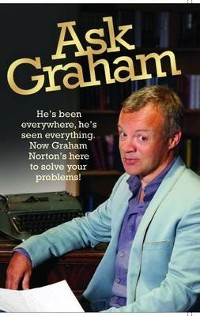 Cover Ask Graham