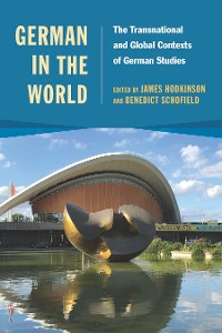 Cover German in the World