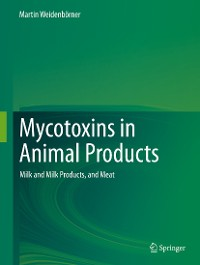 Cover Mycotoxins in Animal Products