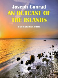 Cover An Outcast of the Islands