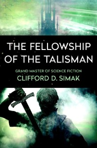 Cover Fellowship of the Talisman