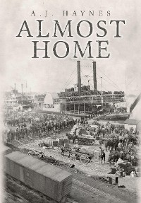Cover Almost Home