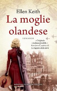 Cover La moglie olandese