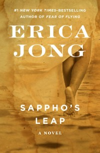 Cover Sappho's Leap