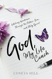 Cover God, My Life Coach