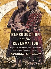 Cover Reproduction on the Reservation