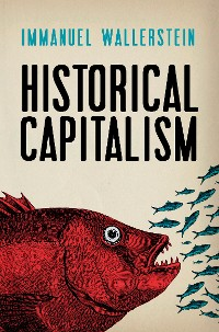 Cover Historical Capitalism
