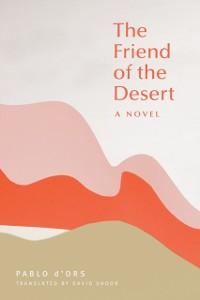 Cover Friend of the Desert
