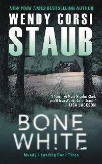 Cover Bone White