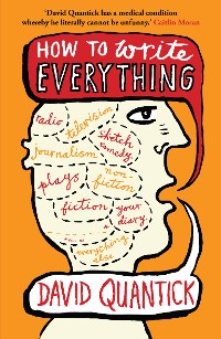 Cover How to Write Everything