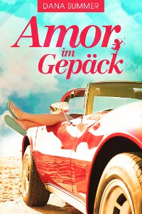 Cover Amor im Gepäck