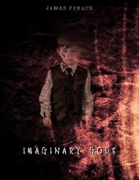 Cover Imaginary Gods