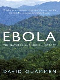 Cover Ebola