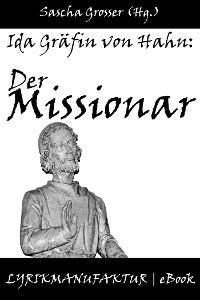 Cover Ida Gräfin von Hahn: Der Missionar
