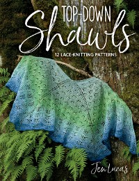 Cover Top-Down Shawls