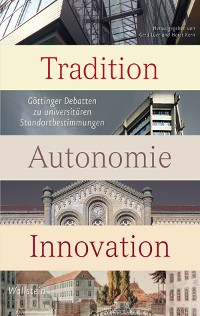Cover Tradition - Autonomie - Innovation