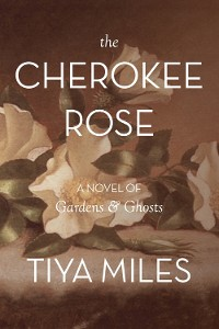 Cover The Cherokee Rose