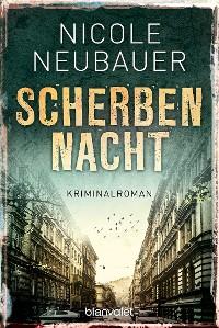 Cover Scherbennacht
