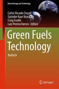 Cover Green Fuels Technology