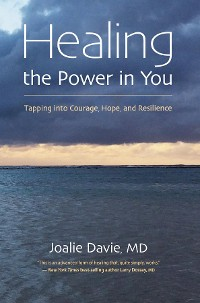 Cover Healing the Power in You