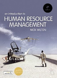 Cover An Introduction to Human Resource Management