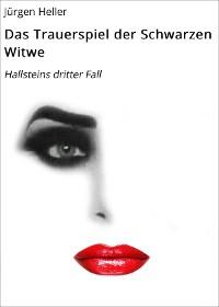 Cover Das Trauerspiel der Schwarzen Witwe