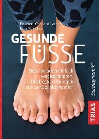 Cover Gesunde Füße