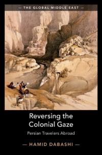 Cover Reversing the Colonial Gaze