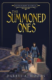 Cover The Summoned Ones