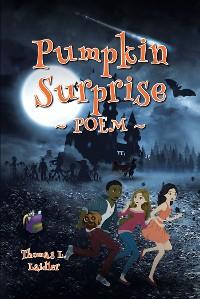 Cover Pumpkin Surprise