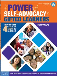 Cover The Power of Self-Advocacy for Gifted Learners