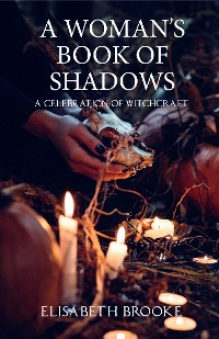 Cover A Woman's Book of Shadows