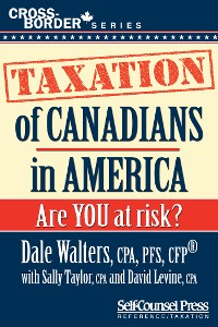 Cover Taxation of Canadians in America