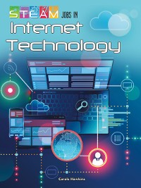 Cover STEAM Jobs in Internet Technology