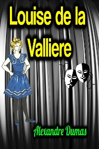 Cover Louise de la Valliere