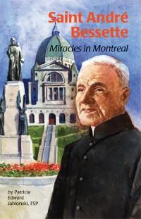 Cover Saint André Bessette