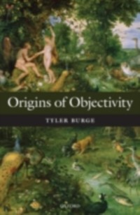 Cover Origins of Objectivity