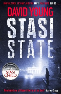 Cover Stasi State