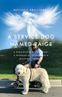 Cover A Service Dog Named Paige