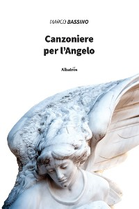 Cover Canzoniere per l'Angelo