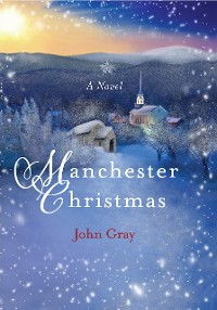 Cover Manchester Christmas
