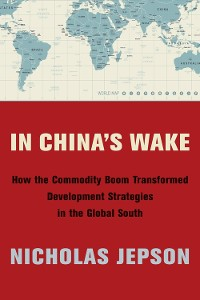 Cover In China's Wake