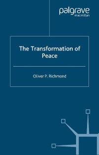 Cover The Transformation of Peace