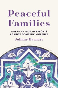 Cover Peaceful Families