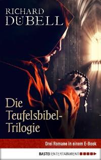 Cover Die Teufelsbibel-Trilogie